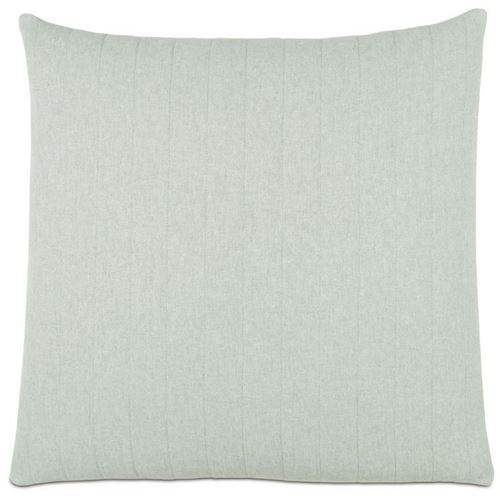 Picture of Myrtle Quilted Spa Euro Sham